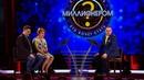 Камеди клаб/COMEDY CLUB - Гарик Харламов/ Кто хочет стать миллионером с Мариной Федункив