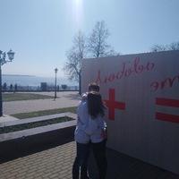 Анкета Дима Коженов