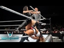 Toni Storm vs. Jinny - First-Round Match: Mae Young Classic, Sept. 19, 2018