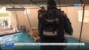 Новости на Россия 24 • Перед чумами жители Ямала пройдут через санитарно-обмывочные пункты