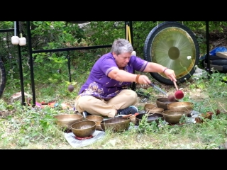 Приглашение на Экскурсию на Место Силы «Мангуп Кале» и Гонги, Поющие чаши от Ольги Слюсарчук