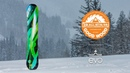 YES. Hel Yes Review: Women's All-Mountain Winner – Good Wood Snowboard Test 2018-2019