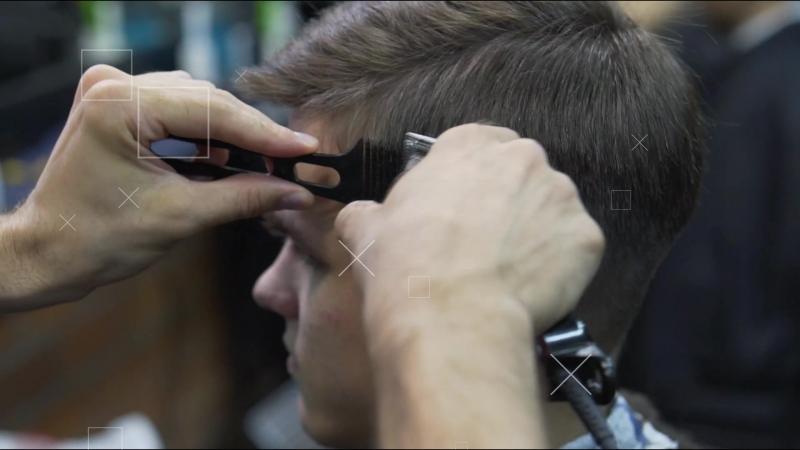 Big Bro Сургут Мужская парикмахерская