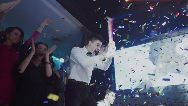 7 лет DJ-бару Мохито