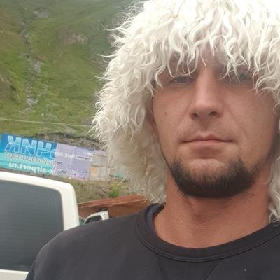 Жорик Мещеряков