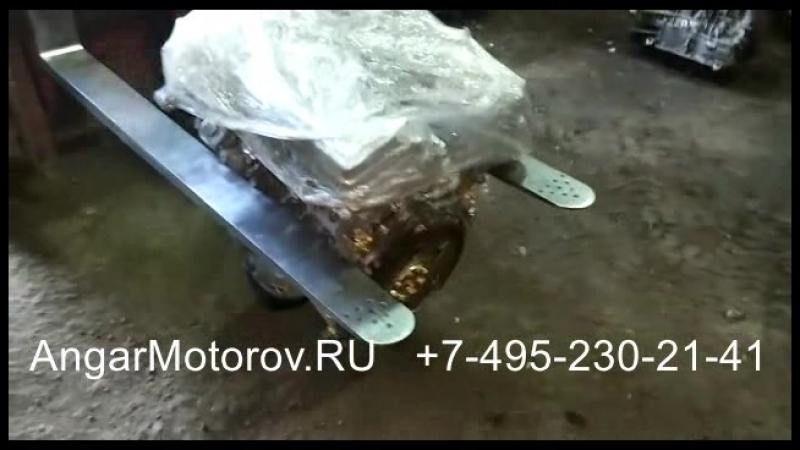 Двигатель ЛексусGS GS h IS ES RX 350 Тойота Камри Хайлендер3.5 2GR-FE Отправлен клиенту в Вологда