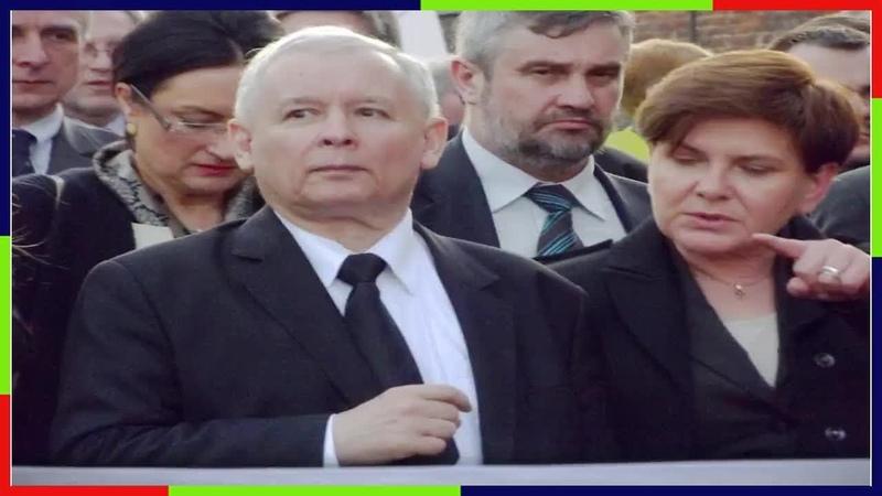 Kaczyński właśnie stał się pośmiewiskiem większym od Szydło! Prezes stracił kontrolę   Nowości24h