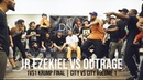 JR Ezekiel vs Outrage (1vs1 Krump Final) CITY VS CITY Volume 1