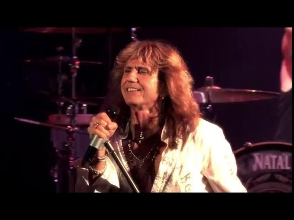 Whitesnake Live In Monaco Full Concert 2019 HD