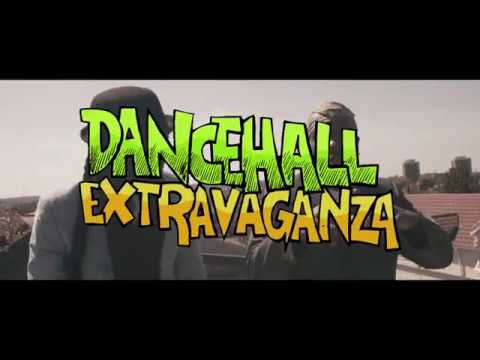 Selecta J-Man Blackout J.A. Ft Daddy Freddy - Dancehall Extravaganza