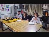 Реалити-шоу о дизайнерах Burda Fashion Start 3 сезон 1 выпуск