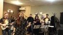 ROCK SMENA LIVE 2015: Felidae - Змей (LUMEN cover)