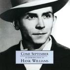 Hank Williams альбом An Introduction To