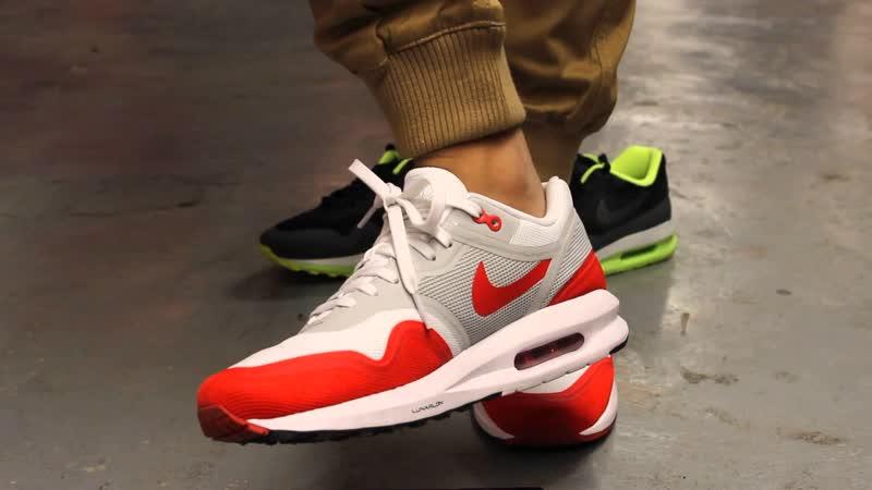 Женские кроссовки Nike Air Max 1 Premium Белоснежные