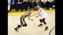 Best Crossovers and Handles of the 2018 NBA Finals! NBANews NBA NBAPlayoffs Cavaliers Warriors