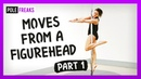 8 Pole Moves from a Figurehead Part 1