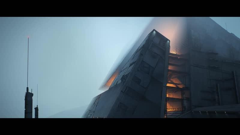Как выглядит фотореализм в реальном времени на движке Unreal Engine 4.