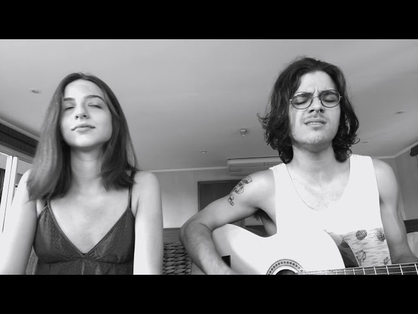 Sweater Weather - The Neighbourhood (ft. Pedro Gottardi)- Cover