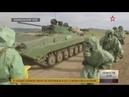 Чистая химия как прошли учения войск РХБЗ в Забайкалье