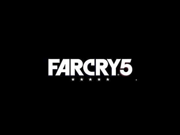Far Cry 5 - ЦЕРКОВЬ АГНЦА БОЖЬЕГО