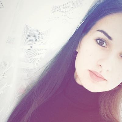 Лиза Редькина
