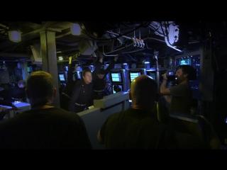 Хантер Киллер // видео со съемок // в кино с 1 ноября