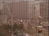 Видео о строящейся Москве середины 70-х годов ХХ века.