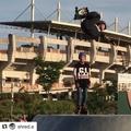 Blades on Instagram ILL SKILLZ