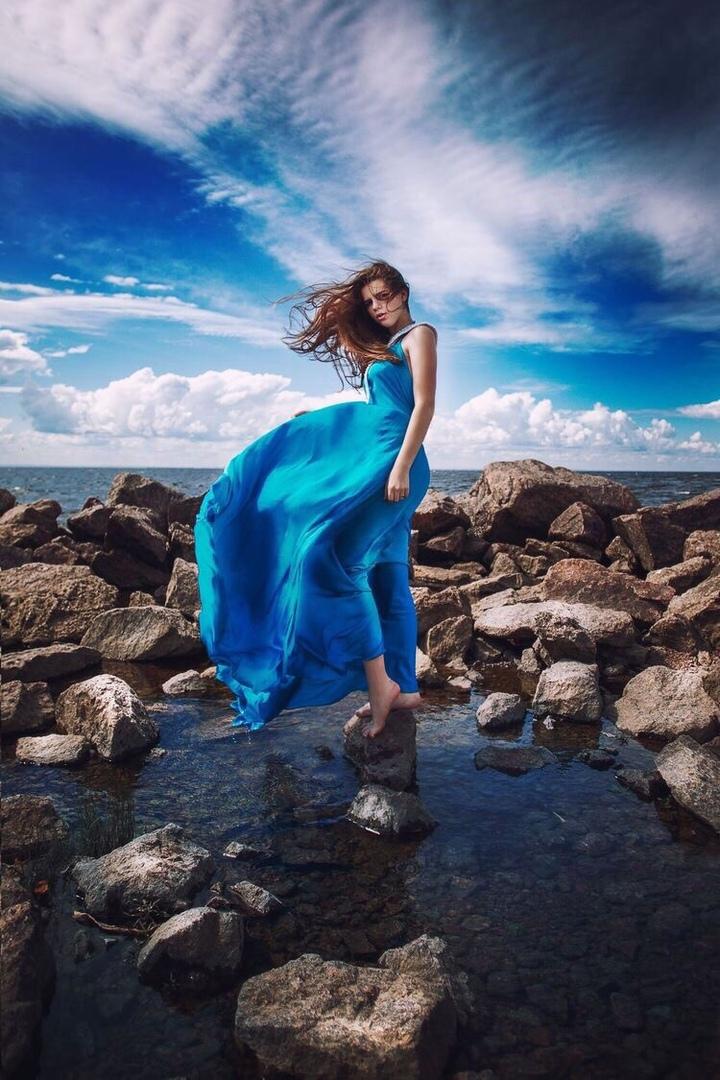 Афиша Ульяновск «Унесённая ветром»PHOToSHIK/Фотосессия/Ульяновск