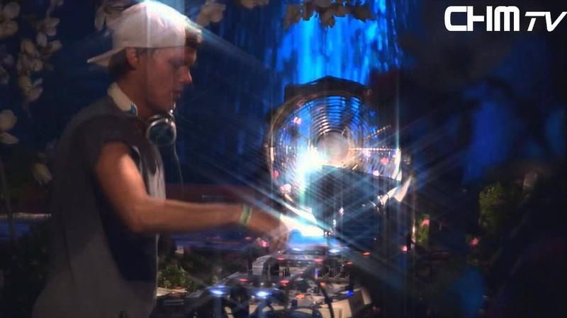 Avicii-Last Dance(Radio edit)Video