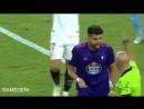 Sevilla vs Celta 2-1 HightLights 07-10-2018