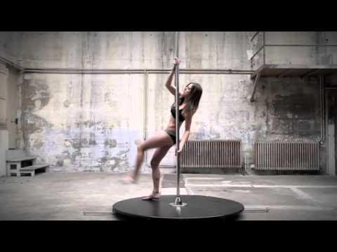 Karo Swen Pole Dance Artwork 1 Tha Trickaz