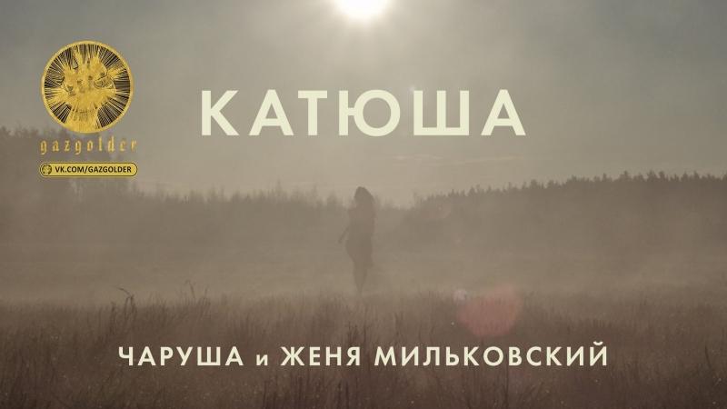 Чаруша и Женя Мильковский — Катюша