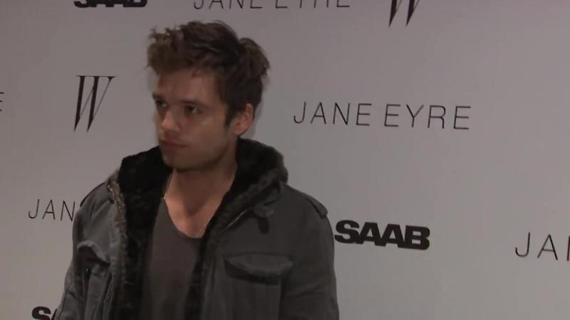 Премьера фильма «Джейн Эйр» в Нью-Йорке, США | 9.03.11