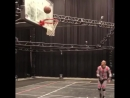 Как записывались лэй-апы для NBA LIVE 19