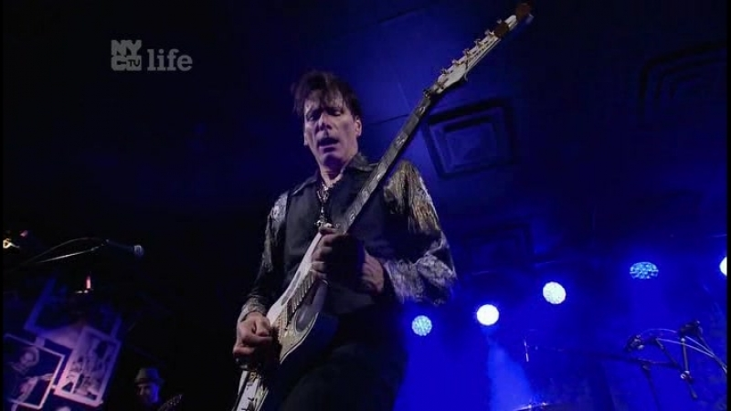 Steve Vai-Front And Center (2016)