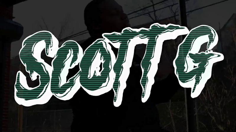 Scott G - God's Love (Prod by Sean Strange) Dir by Corey Joseph VIDEO