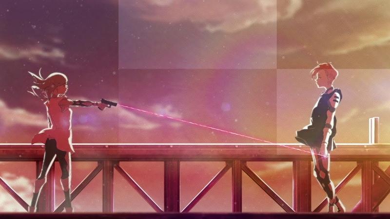 Sword Art Online Fatal Bullet -The Third Episode- <完成版>