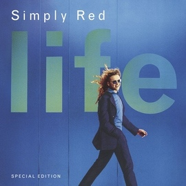 Simply Red альбом Life [Expanded]