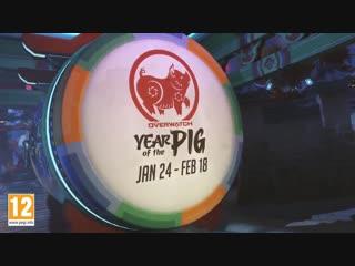 """""""лунный новый год"""" возвращается 24 января и продлится до 18 февраля."""