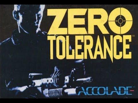 Zero Tolerance [SMD] (1994). Стрим 2