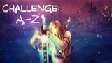 FREYA: [A-Z] Challenge | [А-Я] Челлендж | Grandmaster Ranked Duel 1x1