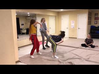 Battle 2x2 Аристова, Мамедова VS Калугина, Суровикина