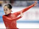 Satoko Miyahara WTT 2015 FS (JPN Commentary)