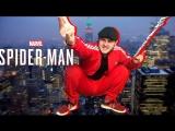 FROST ЧЕЛОВЕК ПАУК Которого МЫ ЗАСЛУЖИВАЕМ Spider-Man #1