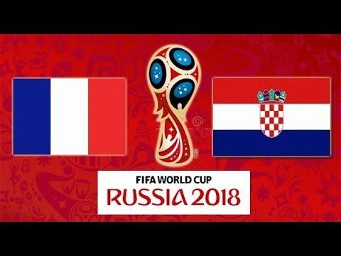 ФРАНЦИЯ - ХОРВАТИЯ прогноз, ставка, Голы! FRANCE - CROATIA Live! 15.07.2018! Bet Goals!