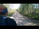 Как я взял велосипед и поехал в Карелию