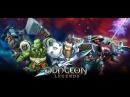 Поляковский Летсплей🐶 Dungeon Legends RPG MMO Game🌋