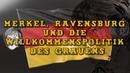 Merkel Ravensburg und die Willkommenspolitik des Grauens