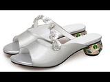 Sandalias de moda SANDALIAS C